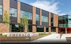 new office in emerald landing