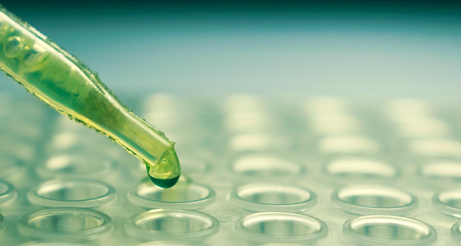 Process Raman for Biopharma