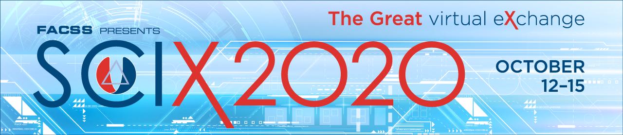 MarqMetrix at SciX 2020