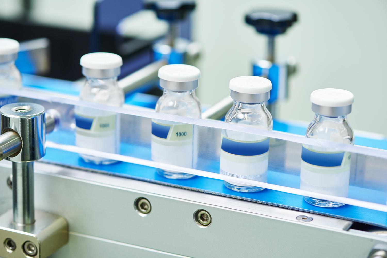 Raman for Pharma: Raman as a PAT tool
