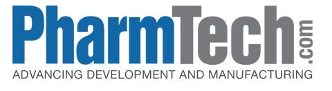 MarqMetrix on PharmTech