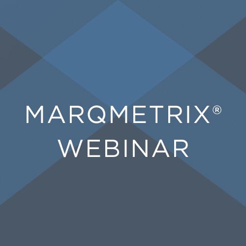 marqmetrix logo